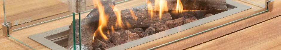 Cosi fires Einbaubrenners
