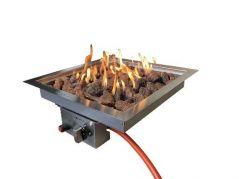 Enjoyfires inbouwbrander 42x42
