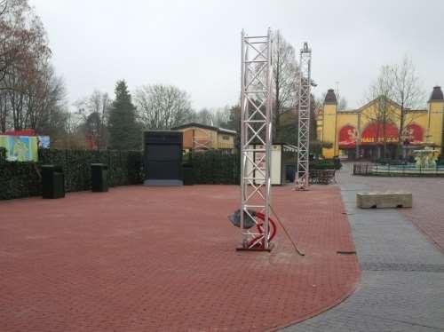 Fertighecke® Hedera Helix Woerner 120 x 180 cm (B x H)
