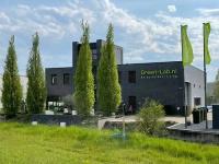 Büro Greenlabshop