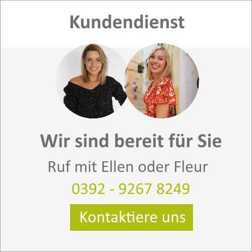 Kundendienst greenlabshop.de